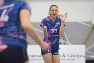 VC Oudegem houdt geslaagde algemene repetitie voor play-offs