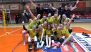 """Sportief manager Lieven Louagie is blij met vijfde plaats voor Hermes Oostende: """"Een straffe prestatie van onze speelsters"""""""