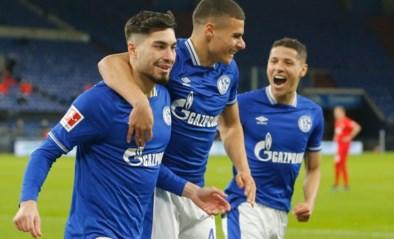 Schalke 04 kan nog eens winnen: ploeg van Benito Raman boekt tegen Augsburg eerste zege in drie maanden tijd