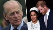 "Meghan Markle niet naar begrafenis prins Philip: ""Dit komt koninklijke familie goed uit"""
