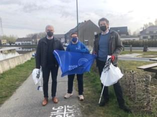 Tien minuten tijd? River Cleanup start nieuwe challenge