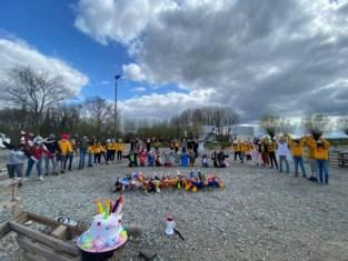 KLJ-Feestdag enthousiast gevierd in Wambeek<BR />