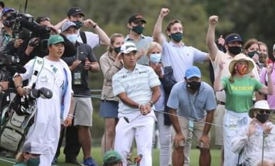 Japanner Matsuyama begint als leider aan slotronde op Masters golf