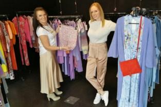 Moeder en dochter openen tweede keer pop-upboetiek in coronatijd