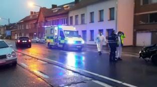 Botsing in Tongeren: jonge bestuurder had glas te veel op