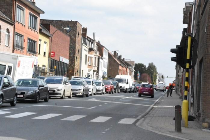 Deze week eenrichtingsverkeer op Alsembergsesteenweg