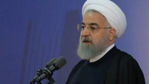 Iraans parlement klaagt president Rohani aan