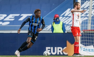 Badji in de ploeg en Noa Lang op de bank bij Club Brugge in topper tegen Anderlecht