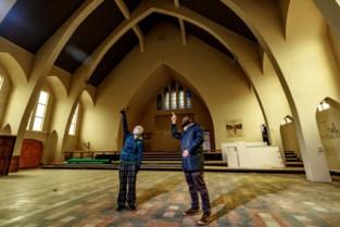 Samenwoners zamelen geld in voor nieuwe ontmoetingsplek in oude kerk