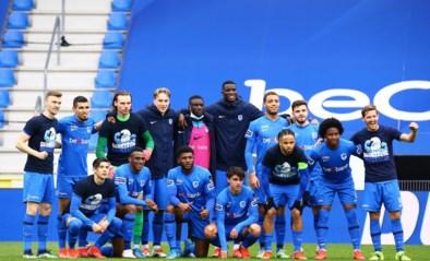 KRC Genk steekt ticket voor Play-off 1 op zak na overtuigende derbyzege tegen STVV