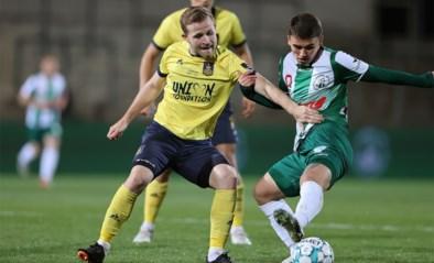Kampioen Union wint bij Lommel, waardoor Seraing zeker is van tweede plaats en bijhorende barragewedstrijden