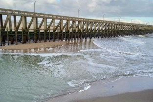 Havengeul kampt opnieuw met zware verzanding, bootjes kunnen niet door bij laagwater