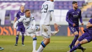 """Drie redenen waarom een oppermachtig Club Brugge toch verloor van Anderlecht: """"We verdienden meer, maar kregen niks"""""""