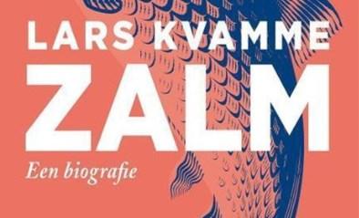 RECENSIE. 'Zalm. Een biografie' van Lars Kvamme: Bedreigde vissoort ****