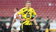 Wordt Erling Haaland de eerste voetballer die een miljoen euro per week verdient?