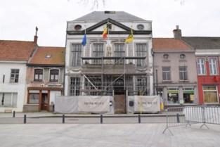 Subsidies zijn eindelijk binnen: restauratie oud-gemeentehuis start nog dit jaar
