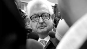 """Fred Erdman: de trouwe partijmilitant die """"uit noodzaak"""" SP-voorzitter werd"""