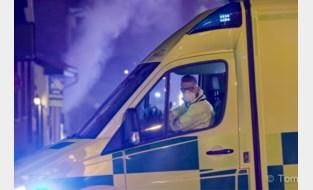 Voetgangster gewond bij aanrijding in Tongeren