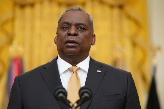 Amerikaanse minister van Defensie volgende week in Brussel verwacht