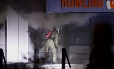 """UPDATE. Uitbaatster uitgebrande bowlinghal reageert: """"Een onwezenlijke nacht"""""""