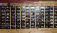 Chiro toont geschiedenis met foto's