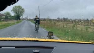 Een dag na zijn zege in de Ronde van het Baskenland verkent Roglic twee (!) Tour-tijdritten