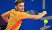 """David Goffin stoot na zege tegen Marin Cilic door naar tweede ronde ATP Monte Carlo: """"Ik moest alles uit de kast halen"""""""