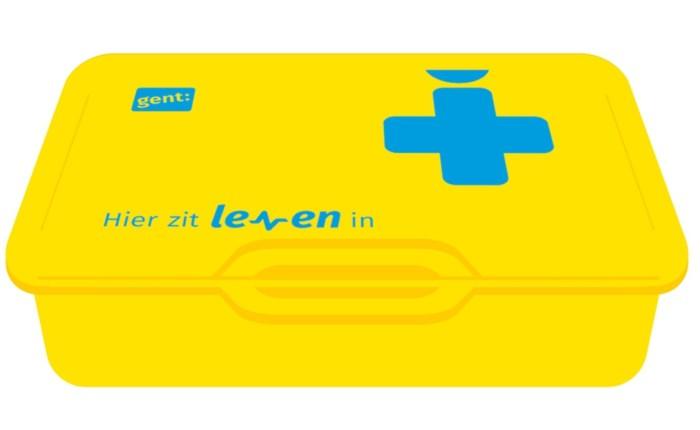 Ook Zwevegem wil gele doos introduceren, eerst bij zelfstandig wonende 80-plussers