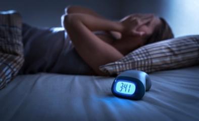 Uur meer slapen geeft 12 procent minder kans op besmetting