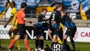 Maxime De Cuyper bezorgt Brugge tweede zege van het seizoen maar valt geblesseerd uit