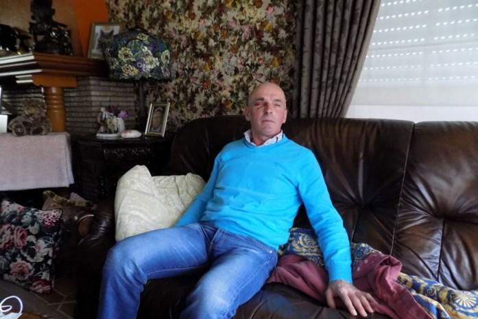 """Jongere slaat man uit Beerse hersenschudding: """"Op mijn eigen oprit nog wel"""""""