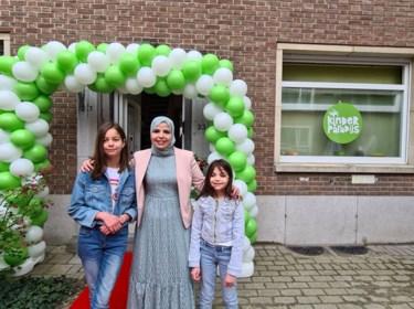 Fatima opent derde kinderdagverblijf