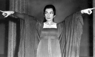 Verkracht en bestolen door mannen, afgeperst door moeder en belogen door vader: brieven werpen nieuw licht op tragisch leven van Maria Callas