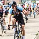 """Matthias Van Roy: """"Samen met iedereen die van de fiets houdt, hoop ik zo snel als mogelijk weer echt in competitie te treden."""""""