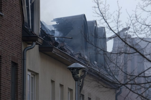 Crowdfunding opgestart voor slachtoffers van zware brand in Opwijk