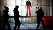 Bibberen voor Tokio: waarom Nina Derwael en Anne Zagré kou lijden zodat Team Belgium modieus kan paraderen