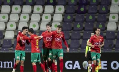 "Knotsgekke comeback op 't Kiel doet KV Oostende nog steeds dromen van Play-off , ""al verdient Anderlecht Play-off 1"""