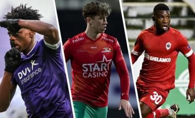 Strijd om Play-off 1 is ongemeen spannend: ontdek hier de mogelijke scenario's van Anderlecht, Antwerp en Oostende voor de twee resterende plekjes