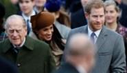 Prins Harry komt naar begrafenis van zijn grootvader, Meghan Markle niet (net als Boris Johnson)