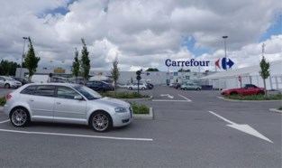 100.000 euro voor Park & Ride op parking Carrefour Oostakker
