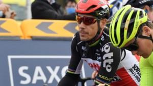 """Ook geen Philippe Gilbert in Amstel Gold Race? Viervoudig winnaar is nog steeds twijfelachtig: """"Hij moet zelf initiatief nemen"""""""
