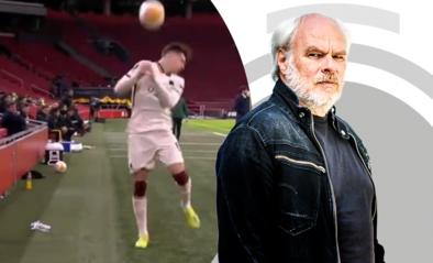 """""""De ballenjongen die de tijdrekker van AS Roma een bal in het gezicht smeet, verdient een standbeeld"""""""