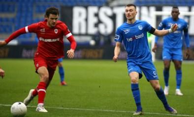 Wedstrijden Charleroi-Eupen en Antwerp-Genk op laatste speeldag Jupiler Pro League verschuiven naar zaterdagavond