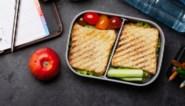 Vrouw ontdekt dat haar man gezonde lunch van thuis doorverkoopt