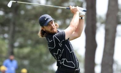 Zeldzame hole-in-one op de Masters golf, maar dat kost hem wel een rondje