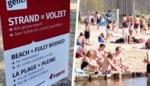 Blaarmeersen deze zomer betalend en beperkt voor Brusselaars, niet voor Oost-Vlamingen
