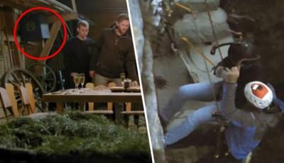 De bom onder 'De mol': wees Gilles De Coster de saboteur gewoonweg aan?