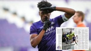 """Krantenartikels als motivatievoer voor voetballers: nuttig of totaal voorbijgestreefd? """"Ik vind het een beetje triestig"""""""