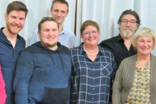 Lusse Berden vervangt Wouter Stes bij Groen in Wijnegemse gemeenteraad
