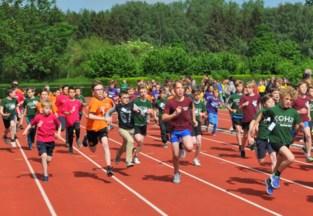 Scholenloop geannuleerd door coronamaatregelen